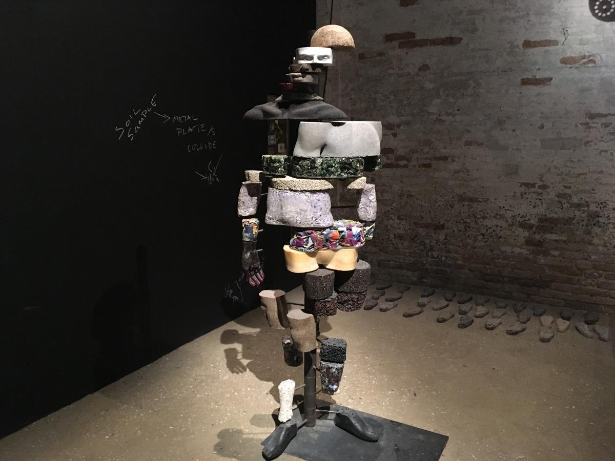 Monde multiple à la Biennale de Venise
