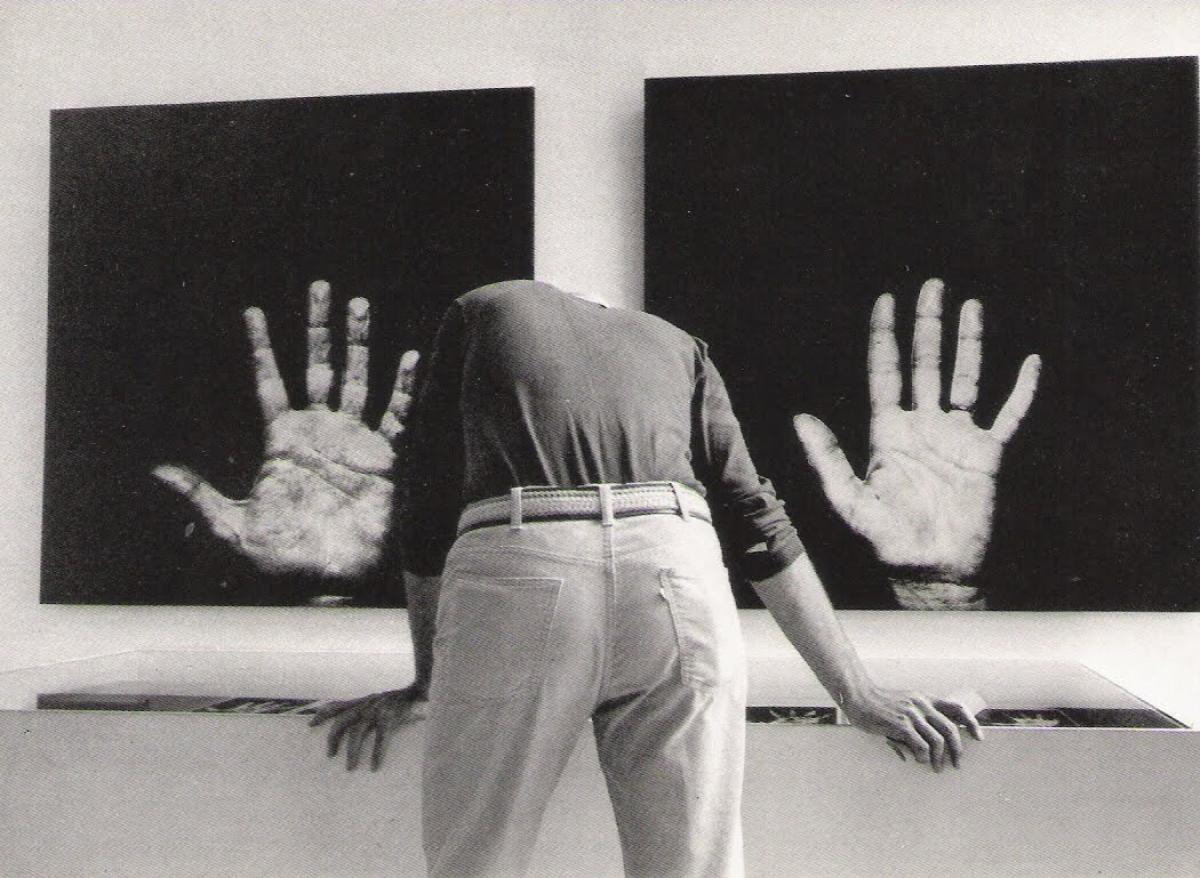 L'art est ce qui rend la vie plus intéressante que l'art.