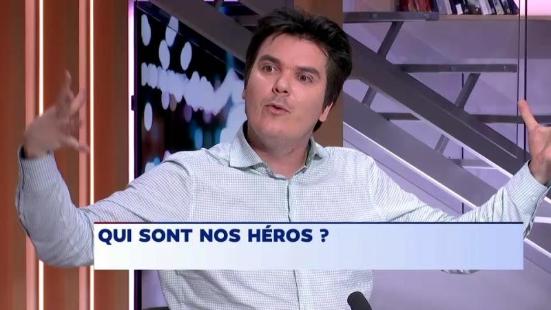 Mamoudou Gassama : qui sont nos nouveaux héros ?