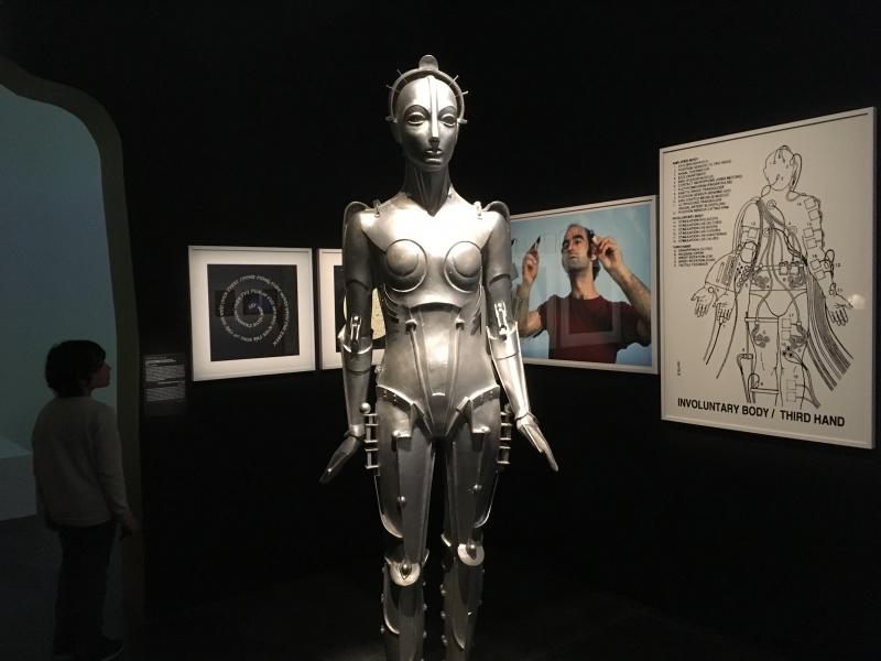 Futurism's strange blind spot