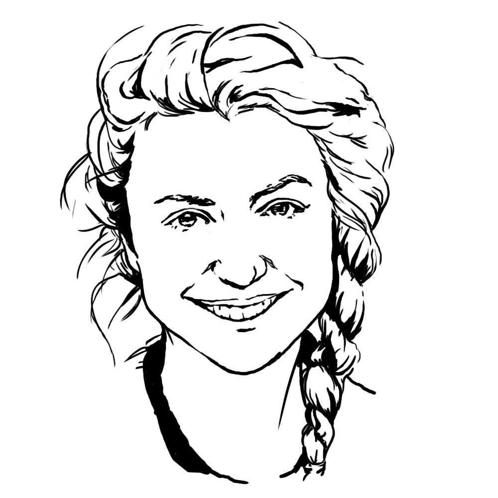 Eugénie Senlis